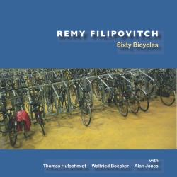 Cover image for Sixty Bicycles