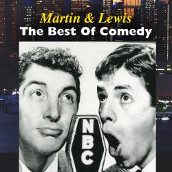 Cover image for The Best Of Comedy