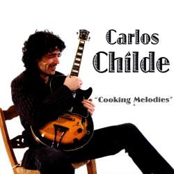 Cover image for Cooking Melodies