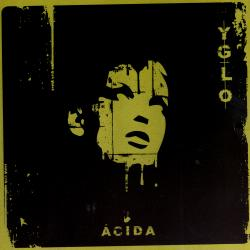 Cover image for Yglo