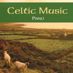 Cover image for Celtic Music - Piano