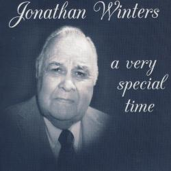 Cover image for Jonathan Winters - a very special time