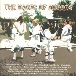 Cover image for Magic of Morris Vol.1