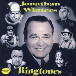 Cover image for Jonathan Winters - Ringtones
