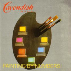 Cover image for Painting Numbers