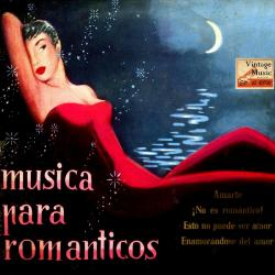 """Cover image for Vintage Dance Orchestras Nº49 - EPs Collectors """"Music For Romantics"""" """"Rodgers Songs"""""""