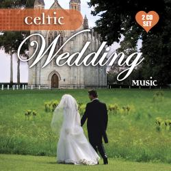 Cover image for Celtic Wedding Music