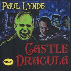Cover image for Paul Lynde  Castle Dracula