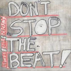 Cover image for Don't Stop the Beat