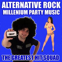Cover image for Alternative Rock - Millenium Party Music