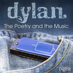 Cover image for Dylan: The Poetry and the Music