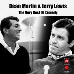 Cover image for The Very Best Of Comedy