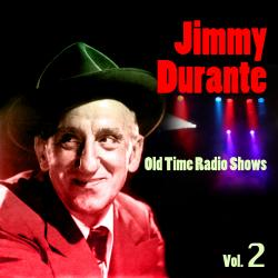 Cover image for Old Time Radio Shows Vol. 2