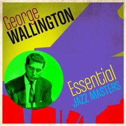 Cover image for Essential Jazz Masters