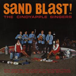 Cover image for Sand Blast