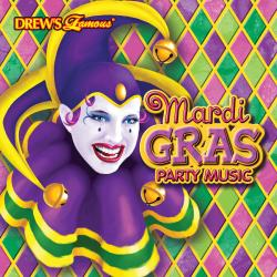Cover image for Mardi Gras Party Music