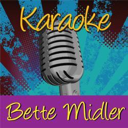 Cover image for Karaoke - Bette Midler