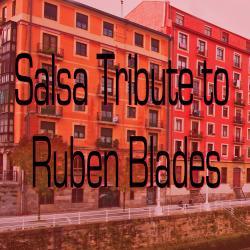 Cover image for Drew's Famous #1 Latin Karaoke Hits: Sing Like Ruben Blades