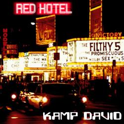 Cover image for Red Hotel