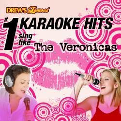 Cover image for Drew's Famous # 1 Karaoke Hits: Sing like The Veronicas