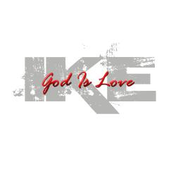 Cover image for God is Love