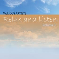 Cover image for Relax & Listen Vol 3