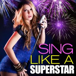 Cover image for Sing Like A Superstar