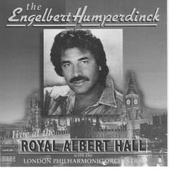 Cover image for Spectacular Live at the Royal Albert Hall with the London Philharmonic Orchestra