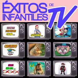Cover image for 18 Canciones. Éxitos Infantiles De Television Para Los Niños