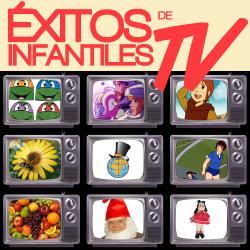 Cover image for 17 Canciones. Éxitos Infantiles De Television Para Los Niños