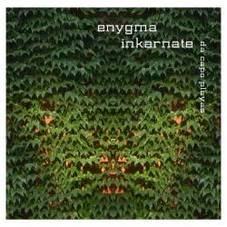 Cover image for Enygma Inkarnate