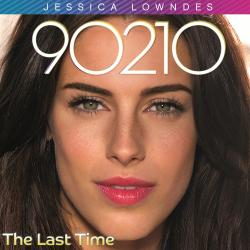 Cover image for The Last Time