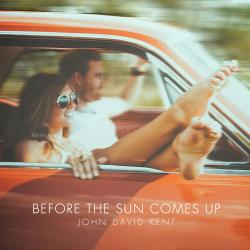 Cover image for Before the Sun Comes Up