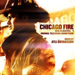 Cover image for Chicago Fire Season 1 (Original Television Soundtrack)
