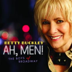 Cover image for Ah Men! The Boys of Broadway
