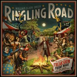 Cover image for Ringling Road