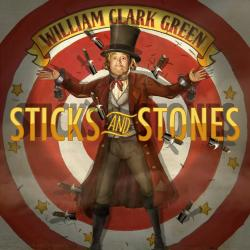 Cover image for Sticks and Stones
