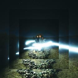 Cover image for Prometheus Risen