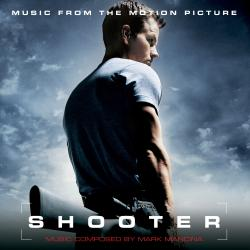 Cover image for Shooter (Music from the Motion Picture)