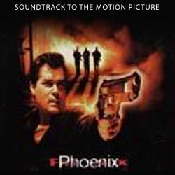 Cover image for Phoenix (Soundtrack to the Motion Picture)