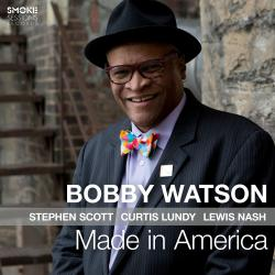 Cover image for Made in America
