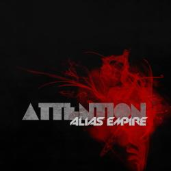 Cover image for Attention