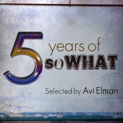 Cover image for 5 years of SoWHAT - Selected By Avi Elman
