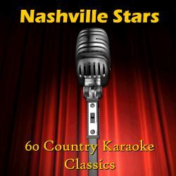 Cover image for Nashville Stars: 60 Country Karaoke Classics