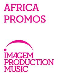 Cover image for Africa Promos