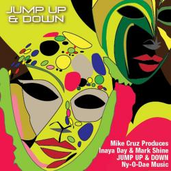 Cover image for Jump Up & Down