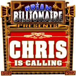 Cover image for Chris Is Calling!