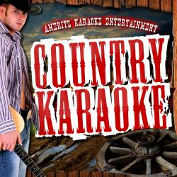 Cover image for Country - Karaoke Vol. 409