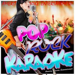 Cover image for Pop / Rock - Karaoke Vol. 73