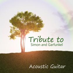 Cover image for Acoustic Guitar: Tribute to Simon and Garfunkel